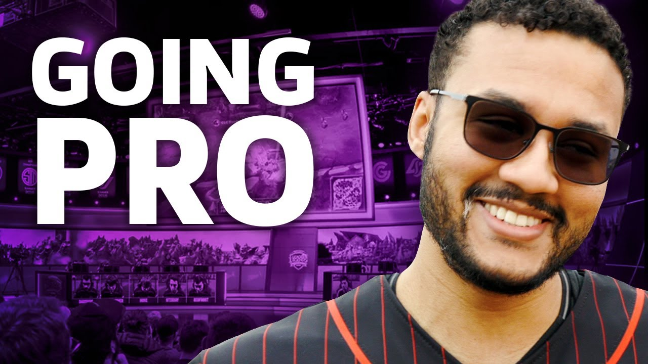 League of Legends: How Aphromoo Became a Top Pro Gamer | GameSpot Chronicle