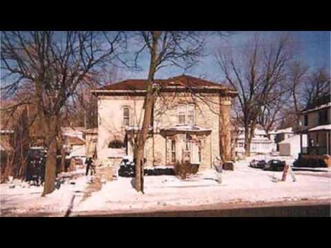 Italianate House Style History