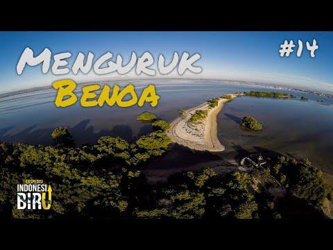 MENGURUK BENOA - Ekspedisi Indonesia Biru #14