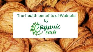 10 Surprising Benefits Of Walnut | Organic Facts