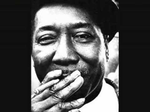 muddy waters -- mississippi delta blues