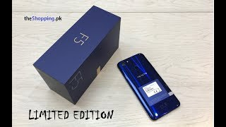OPPO F5 BLUE | ONE TIME EDITION