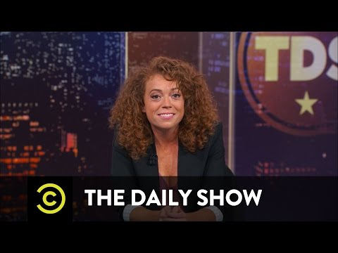 The All-Male Panel on Womens Health: The Daily Show