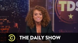 The All-Male Panel on Women's Health: The Daily Show