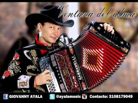 Giovanny Ayala Ventana Del Alma