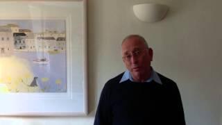 Professor John Potter talks to Ann Shorthouse about the Forever Living Opportunity