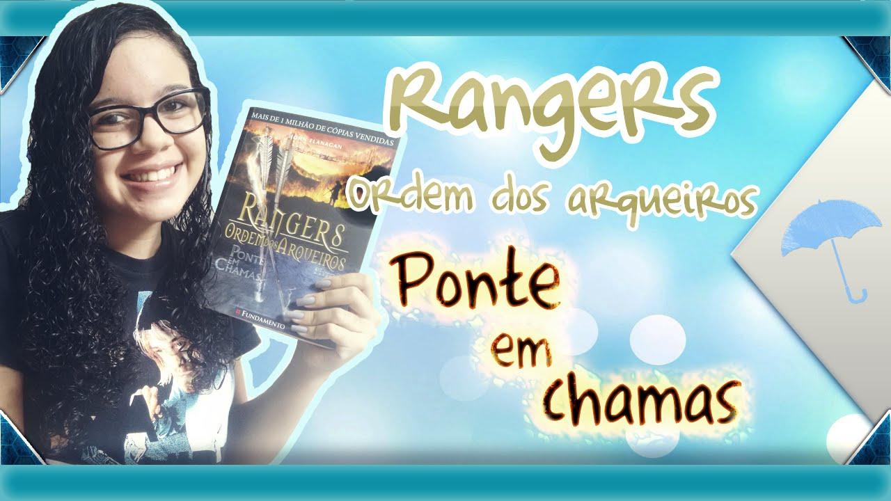 Rangers Ordem Dos Arqueiros 2 Pdf