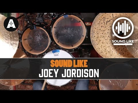 Sound Like Joey Jordison | BY Busting The Bank