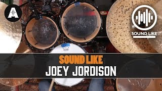 Sound Like Joey Jordison BY Busting The Bank