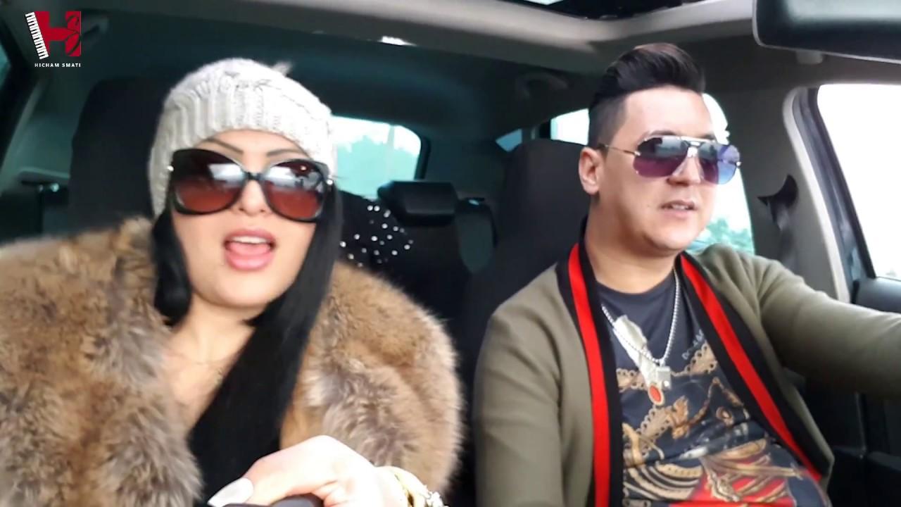 musique cheba souad avec hichem smati clip 3lach walafni