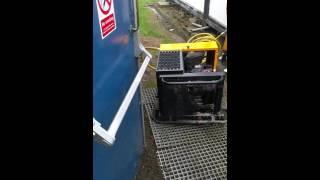 air compressor gas tank explosion