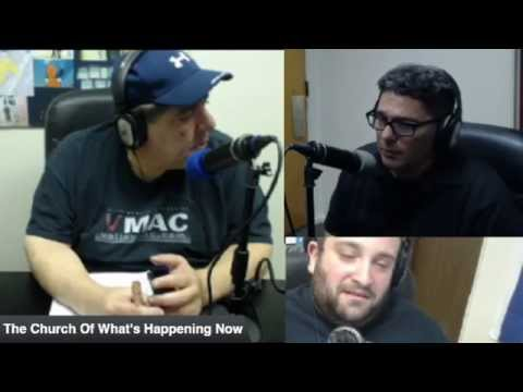 223  Joey Diaz, Nicholas Turturro and Lee Syatt