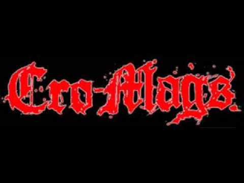Cro-Mags - (demo 1984) World peace