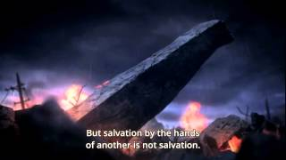 Fate/Stay Night 2015.  Archer's monologue. Episode 11