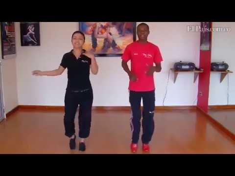 ¿Como Aprender a Bailar Salsa?