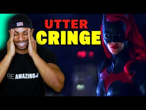 The Conservative Circus with James T. Harris - CW's Batwoman Is Cringe Worthy Feminist Nonsense