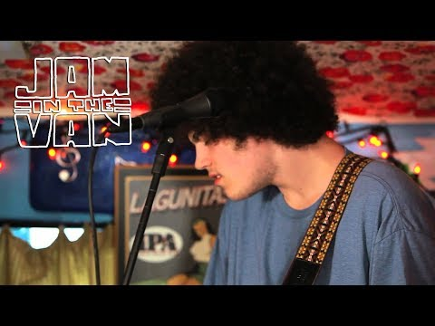 "NEW MADRID - ""Juniper"" (Live in Atlanta, GA 2014) #JAMINTHEVAN"
