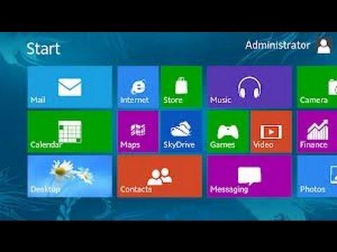 how to install windows 8 pro 64 bit