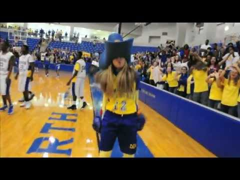 2012 North Little Rock High  School Lip Dub