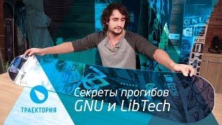 Секреты прогибов GNU и LibTech: какие бывают и чем отличаются?