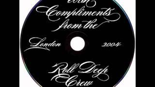ROLL DEEP CREW SET, DJ DANNY WEED & DJ BIONICS