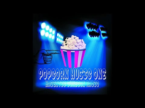 PopCorn Music One Majestic Jukebox Radio - Long Form Mix - #HIGH QUALITY SOUND