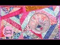 Quilted Table Runner Using Strip + Tube Piecing | Beginner-Friendly Project | SEWING REPORT