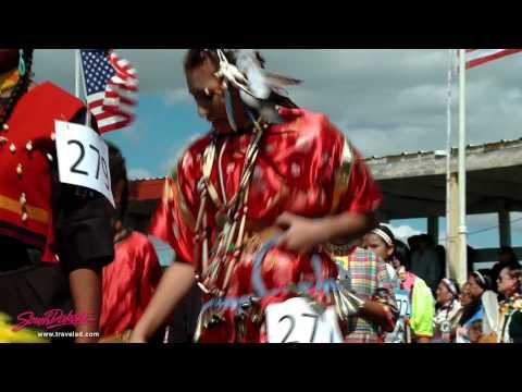 Cheyenne River Sioux Pow Wow