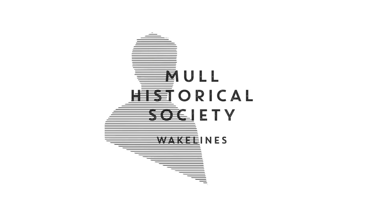Mull Historical Society - 'Wakelines' (Official Audio)