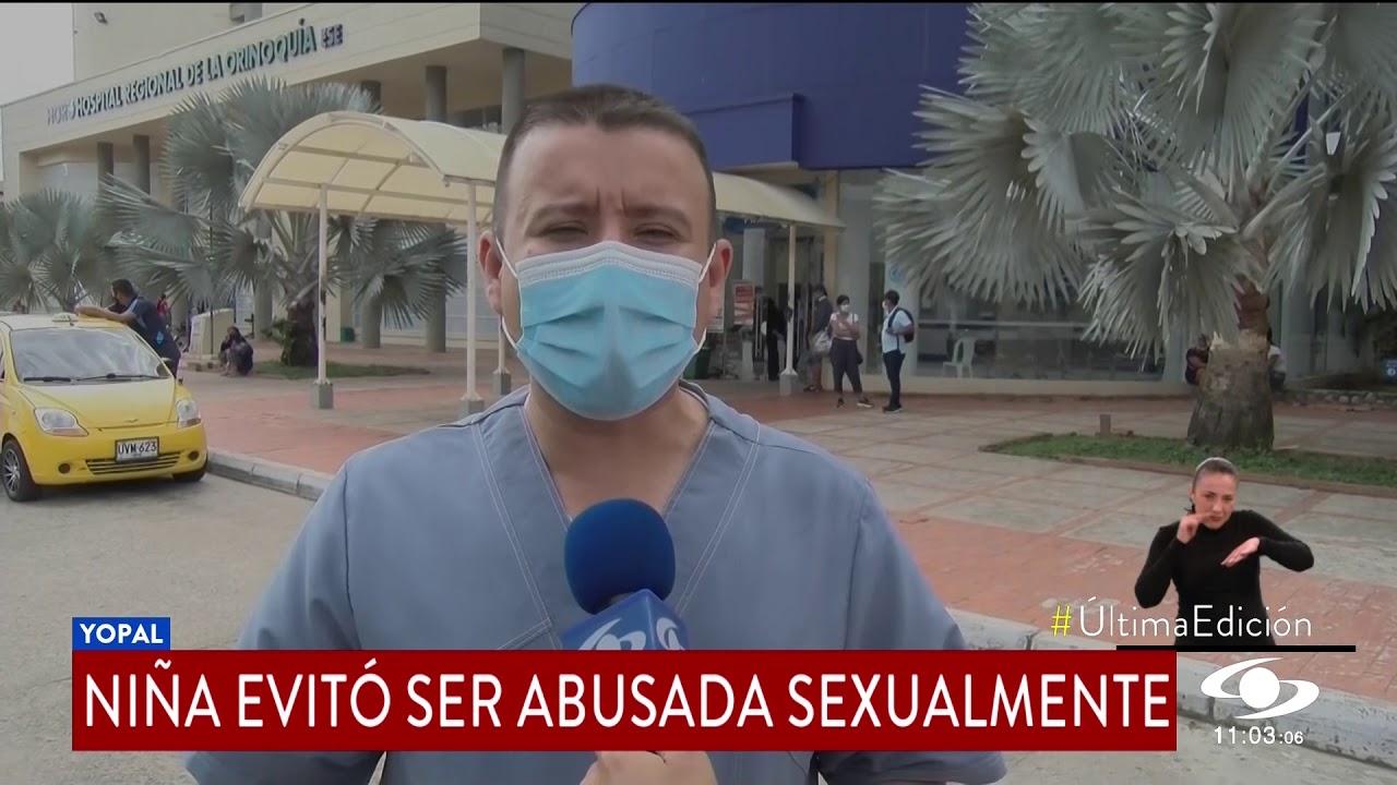 INCREIBLE, BRUTAL AGRESIÓN A MENOR DE 14 AÑOS