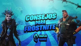 "TIPS - TIPS / CHALLENGE FROSTNITE 128! ""30 OLEADAS"" / FORTNITE SAVE THE WORLD"
