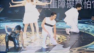 20150519 顧嘉煇榮休盛典演唱會 尾場 - 鄭俊弘 胡鴻鈞 何雁詩 吳若希 演唱   乘風破浪
