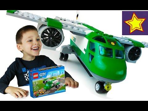 Детский Аэропорт Playmobil Игрушечный Самолет / Playmobil Airport .