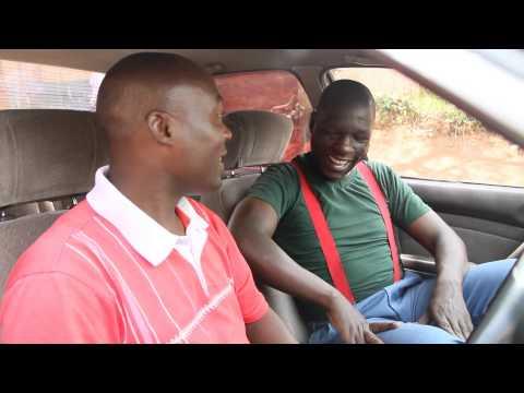 CAR CANT STOP (ZIZU COMEDY UGANDA)