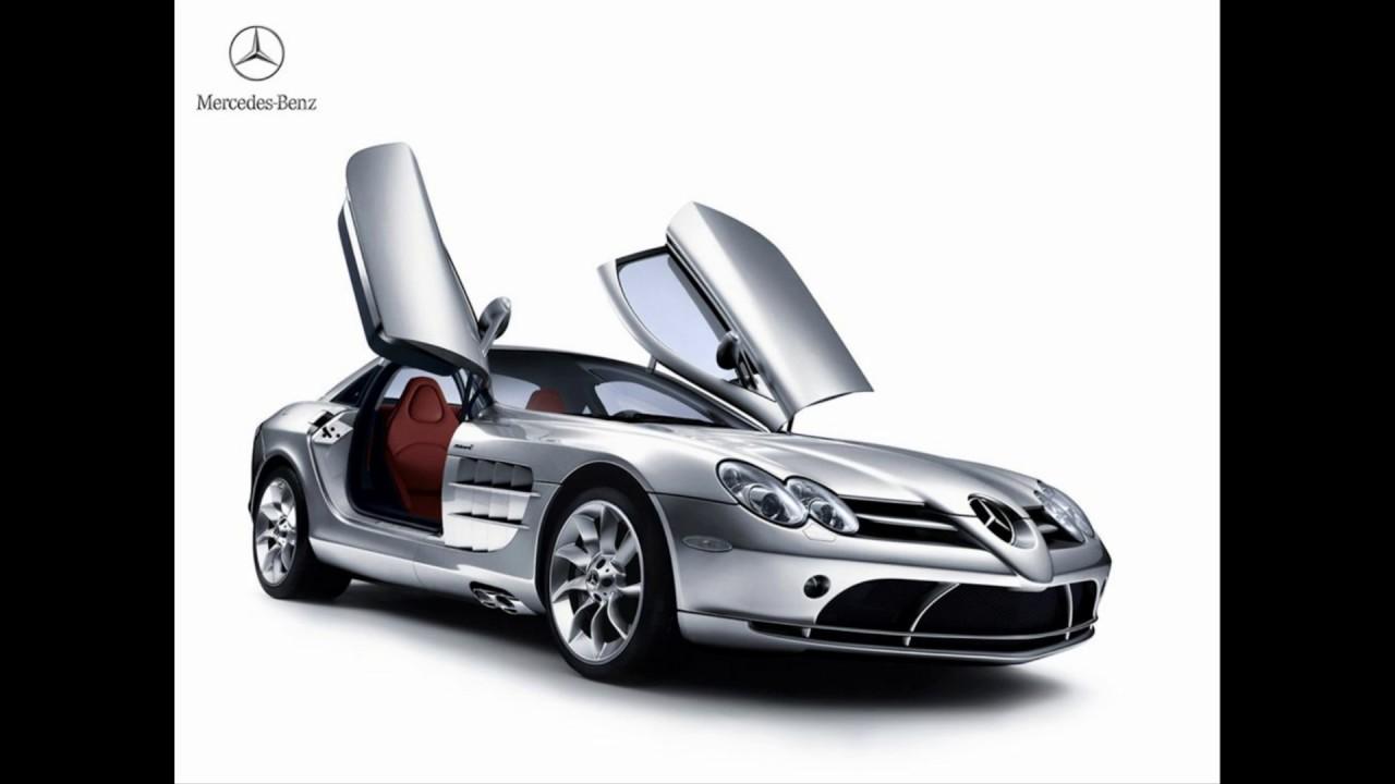 the mercedes benz slr mclaren wallpaper hd - Mercedes Benz Slr Wallpaper Hd