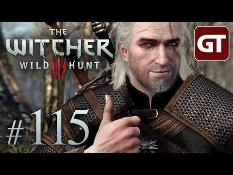 The Witcher 3 115  Duell zu dritt  Let's Play The Witcher 3: Wild Hunt