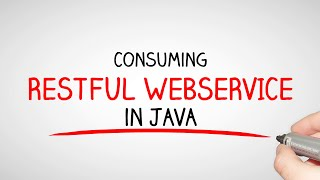 Consuming a RESTful WebService in Java