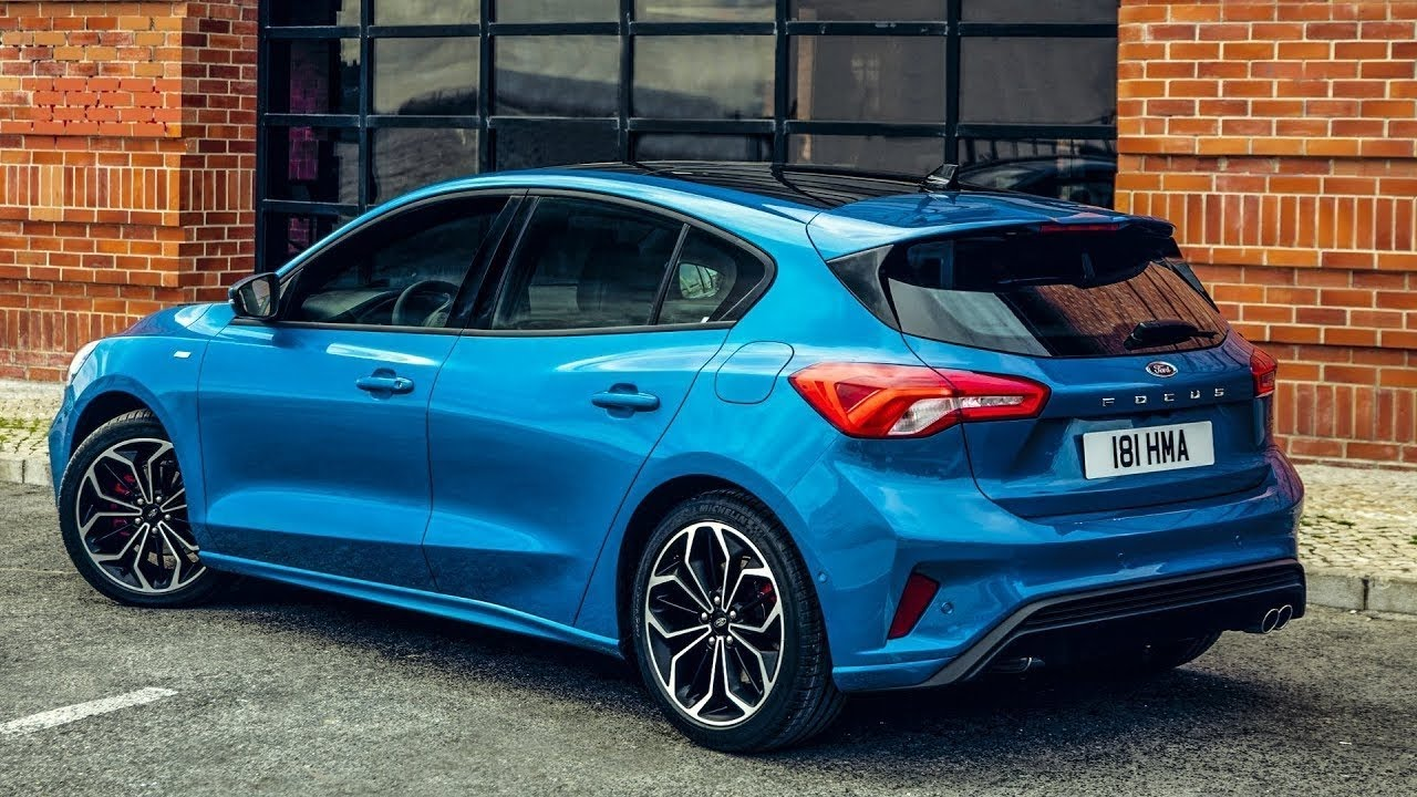 ford focus malaysia 2019 review