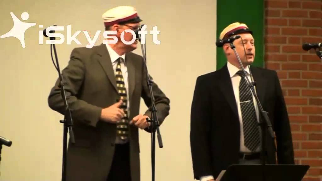 KG's [Det Kristne Gymnasiums] lærere - Potpourri af julesange anno 2010