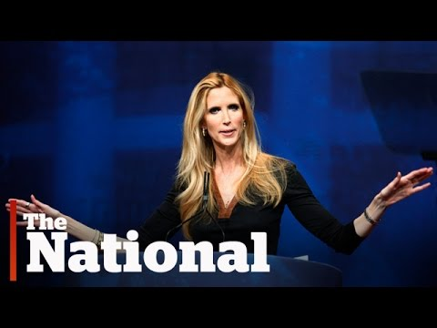 Ann Coulter on Trump's Victory