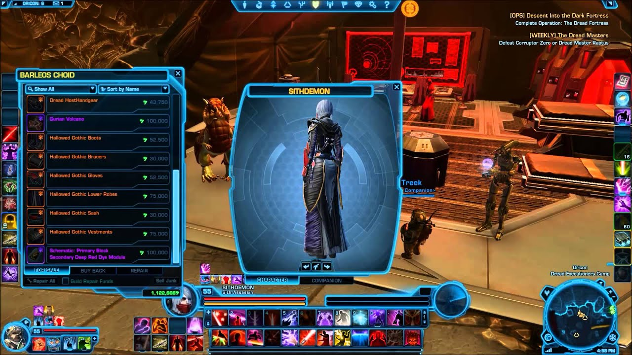 swtor how to get free subscription