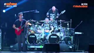 Aerials - System Of A Down Rock In Rio 2015 (HD)