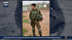 Un soldat israélien tué par des jets de pierres