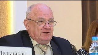 Вице-губернатор провел совещание с главами муниципальных образований края