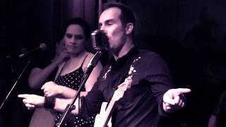 """No More"" by Michael Meeking And The Lost Souls"