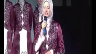 Selma bekteshi - assalamualaika ya rasulullah