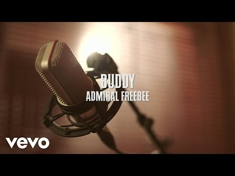 Admiral Freebee - Buddy