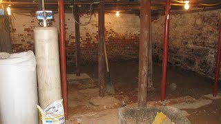 Secret Room Discovered Under House Turns out To Be Part of American History