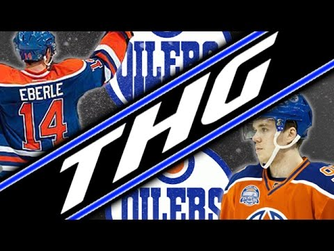 The History of the Edmonton Oilers