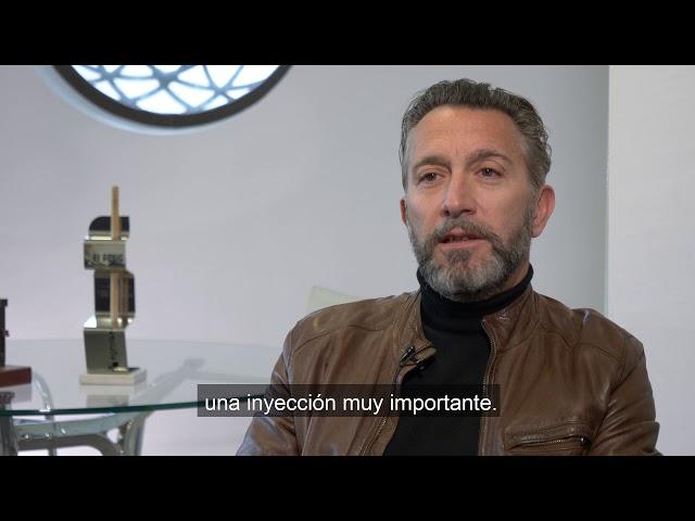Agroisa BUENAS PRÁCTICAS #FEDER